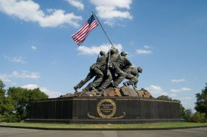 VA Aid and Attendance for Marine Corps and other veterans